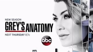 Анатомия страсти (14 сезон, 3 серия) - Промо [HD]