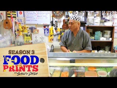Kai Restaurant in Guam | Food Prints with Sandy Daza Season 3