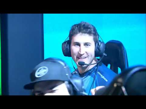 JKap Reminds OpTic Gaming why he is a 2 time World Champion   CWL Pro League   Stage 2