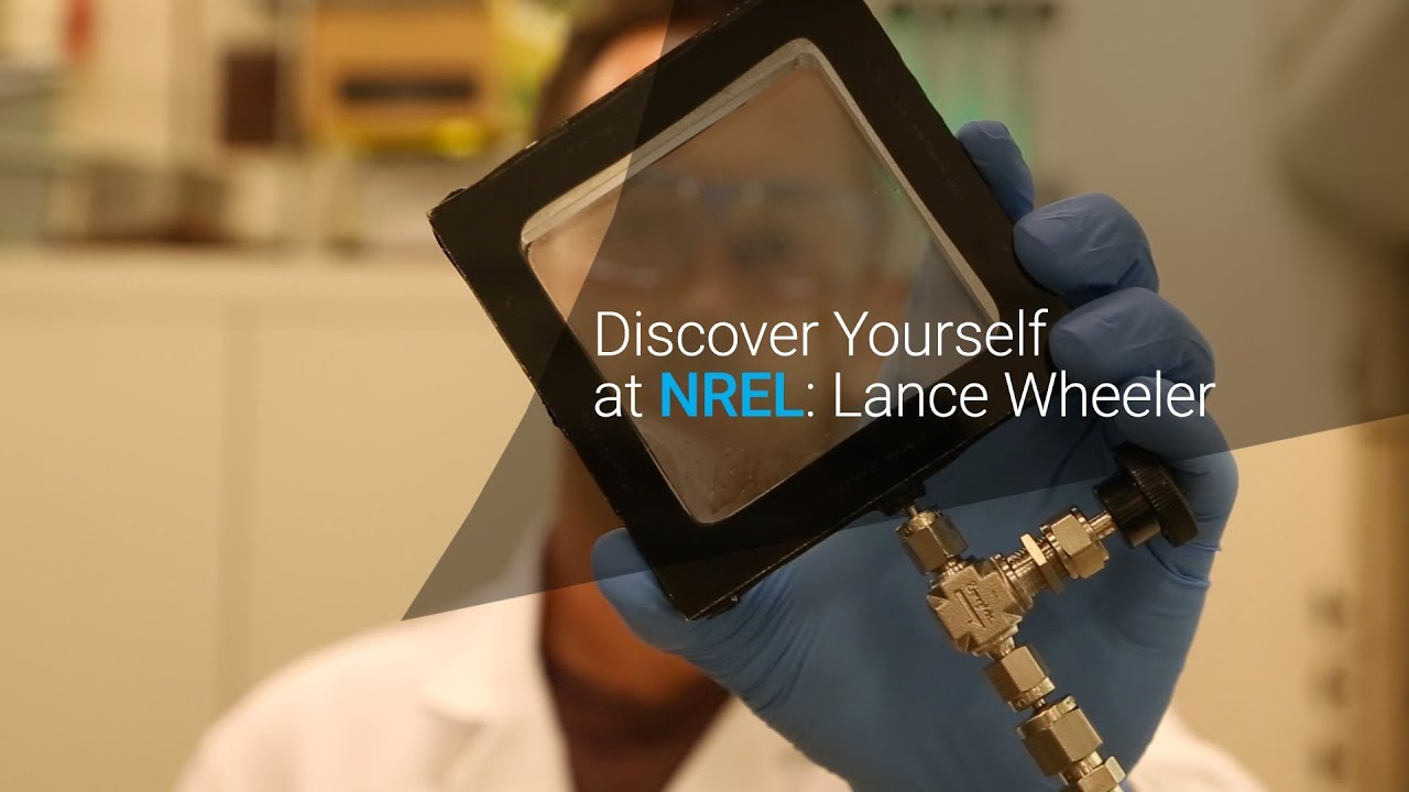 NREL's SwitchGlaze Technology