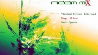 City Beat Riddim Mix [FULL] [February 2012] [GT Muzik]