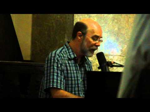 Michael Card - The Paradigm & The basin and the towel