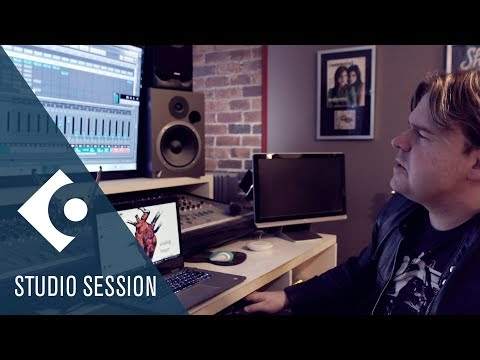 Adding Reverbs to Vocals | Stuart Stuart on Recording, Tuning and Mixing Vocals in Cubase