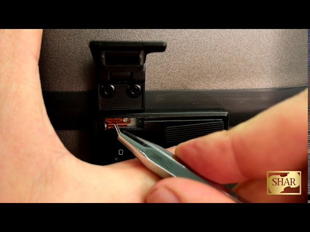 Lion Cases Combination Lock Setting Youtube