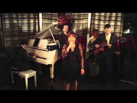 RIVERCAFÉ TV Soirée JAZZ PARIS: Leslie Lewis Quintet