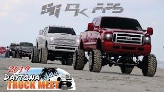Daytona Truck Meet 2019