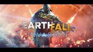 Full Pc Games | EARTHFALL INVASION-CODEX