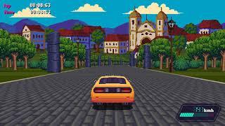 Slipstream Gameplay Part 5 HD