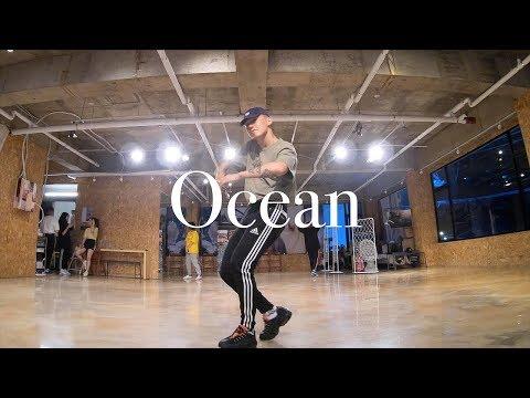 Philyo Lee | Martin Garrix - Ocean (feat. Khalid)