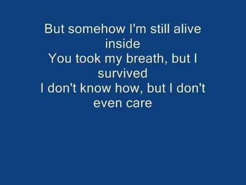 CHRIS BROWN - NO AIR LYRICS - SongLyrics.com