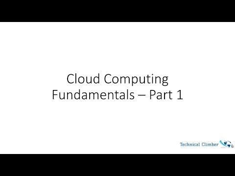 cloud-computing-fundamentals-–-part-1