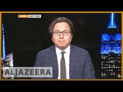 🇺🇸 'Get Me Roger Stone' codirector discusses indictment of Trump ally | Al Jazeera English