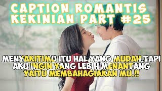 Download Video Caption Romantis Remaja Kekinian (status wa/status foto)- Quotes Remaja Part 25 MP3 3GP MP4
