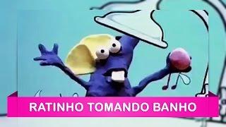 vuclip Ratinho Tomando Banho (Banho É Bom) | Castelo Rá-Tim-Bum