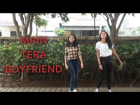 Main Tera Boyfriend|| Raabta|| Dance Freaks Choreography