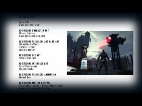 Dishonored: Low Chaos Ending (The Good Ending) + Credits [PC]