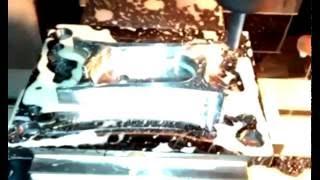 Услуги фрезерного станка с ЧПУ. Изготовление пуансона.(, 2015-03-06T15:30:19.000Z)