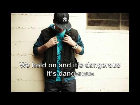 """KJ-52 - """"Dangerous"""" (Official Lyric Video)"""