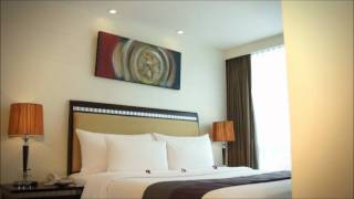 Bangkok Serviced Apartments - Adelphi Grand 1402