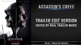 Assassins Creed Trailer #2 Music | Trailer Edit Version