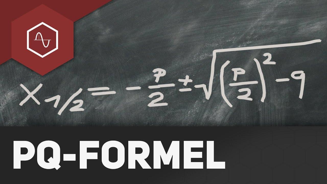 Pq-Formel – Quadratische Gleichungen lösen ○ Gehe auf SIMPLECLUB.DE ...