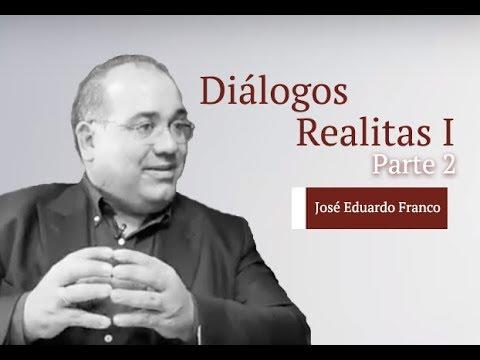 Edgard Leite entrevista o Dr. José Eduardo Franco