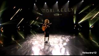 Tori Kelly- Nobody Love (X Factor NZ 2015 Live)