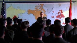 Тихоокеанский фронт / The Pacific (трейлер)
