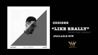 Oddisee- Like Really (Official Audio) thumbnail