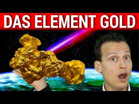 DAS ELEMENT GOLD - Der außerirdische Zauber ! (2020)