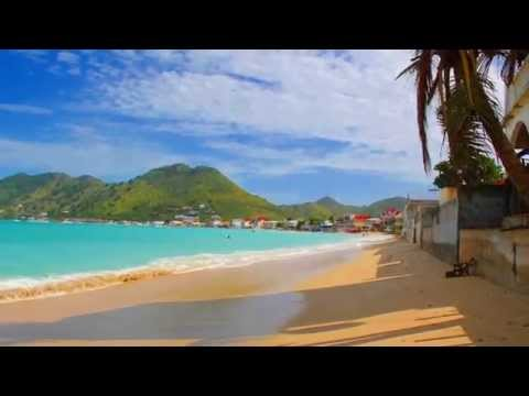 Beautiful places in the World - Sint Maarten
