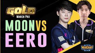 WC3 - WGL:S '21 March Pro - Grand Final: [NE] Moon vs. eer0 [UD]