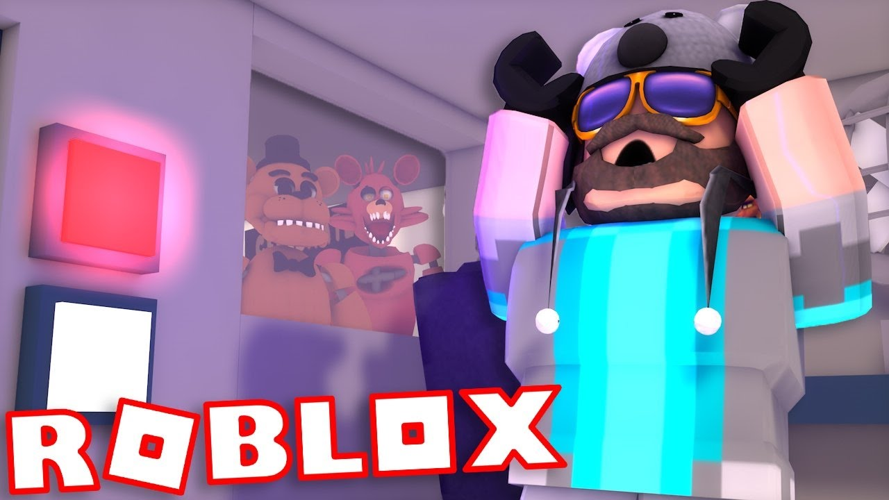 Fnaf Kids Roblox Omg They Can Move Fnaf Tycoon Roblox Youtube