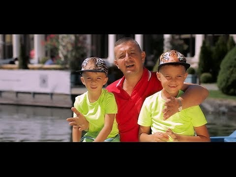 Calin Crisan - Am un print si un rege (video oficial)