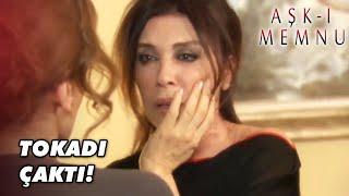 Matmazel, Firdevsi TOKATLADI - Aşk-ı Memnu 29. Bölüm