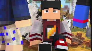 🎵MUSICA MINECRAFT SAPHIRA ANIMATION   Feat. TAUZ
