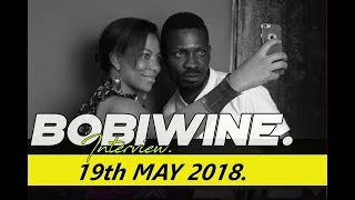 I MISS THE FRIENDS I STARTED OUT WITH - BOBI WINE ON CELEB SELECT [ 19th MAY 2018 ]