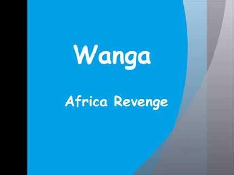 Africa Revenge - Wanga