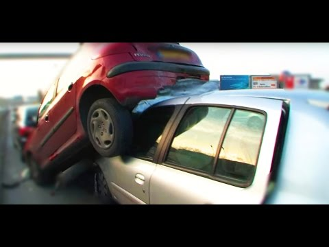Périphérique Parisien : Accidents, Excès de vitesse & Poursuites