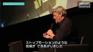 クリストファー・ノーラン監督作品『ダークナイト』や『インセプション』を手がけ、『インターステラー』で2015年度米国アカデミー賞視覚効果...