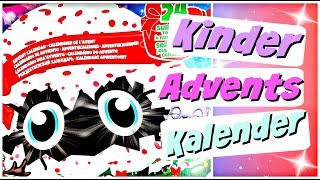 HATCHIMALS Adventskalender 2018 für Kinder Weihnachtskalender Advent Calendar