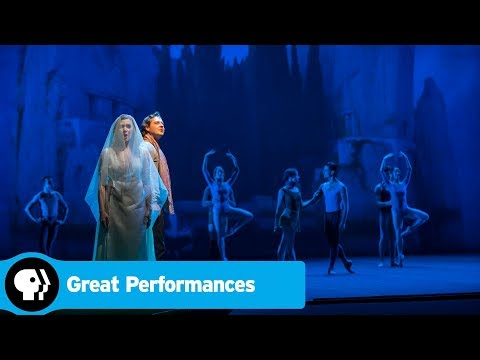 Orphée et Eurydice from Lyric Opera of Chicago Preview | Great Performances | PBS