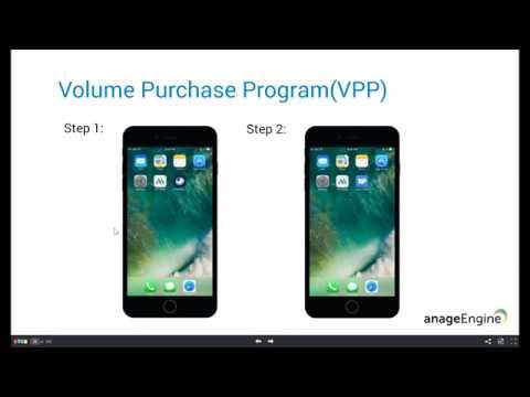 App Management & Device Security