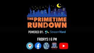 The Primetime Rundown: Episode #41