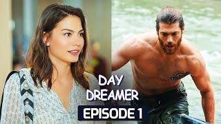 Day Dreamer  Early Bird in Hindi-Urdu Episode 1  Erkenci Kus  Turkish Dramas