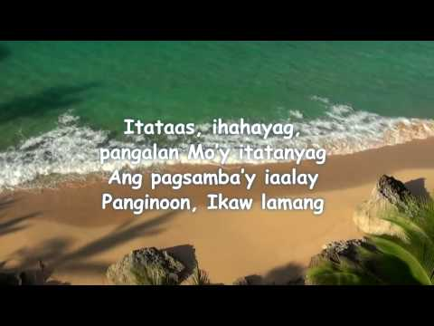 Wala Kang Katulad Tagalog Worship