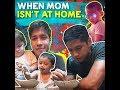 When mom isn't at home | Kylie Padilla & Aljur Abrenica | KAMI