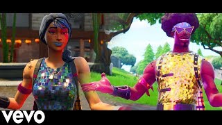 Fortnite - Hot Marat (Official Music Video)