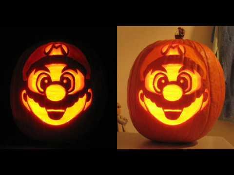 worldu0027s best and funniest pumpkins