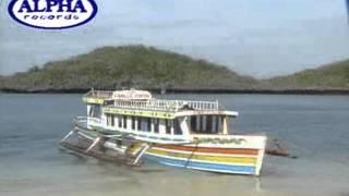 Modelong Charing - Video Karaoke (Alpha Records) - Minus One
